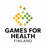 Peliseminaari: Games for Health Finland