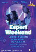 Esport Weekend